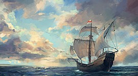Age of Exploration Timeline (1500-1800)