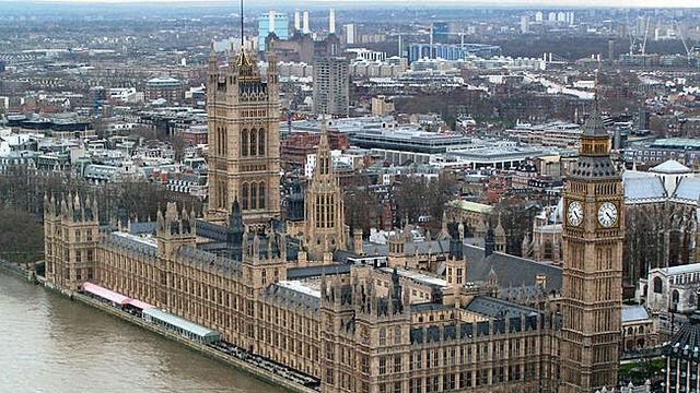 Parlament Britànic,