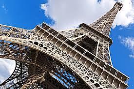 Torre Eiffel, Gustave Eiffel