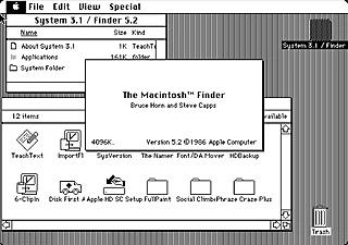 System 3.1