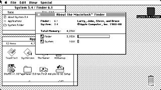 System 3.4 (Nueva y última mejora  del System 3.0)