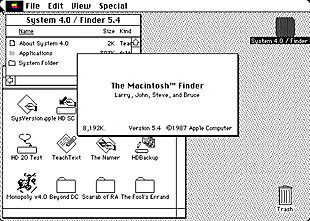 Sistema 4 (System 4.0)