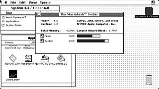 System 5.1 en realidad es el System 4.3