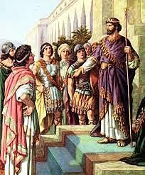 Rehoboam's Death