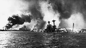 Bataille de Pearl Harbor