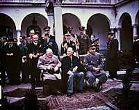 Conférence Yalta