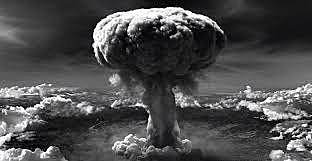Bombardement Hiroshima