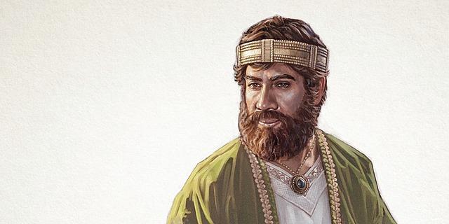 King Rehoboam Forsakes Righteousness