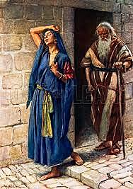 Jeroboam's Child Dies