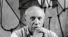 Еволюція стилю живопису Пабло Пікассо timeline