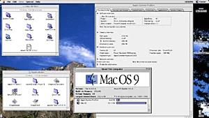 Mac OS 9.0.4