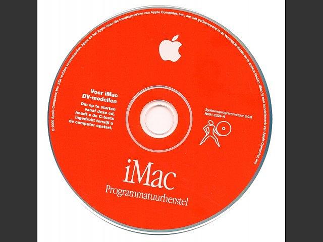Mac OS 9.0.3