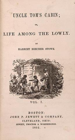 The Novel - Uncle Tom's Cabin