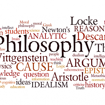 History of Philosophy timeline