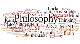 History of Philosophy timeline