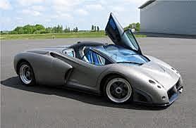 Lamborghini pregunta: V12 550bhp.