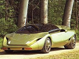 Lamborghini sogna: Countach V12