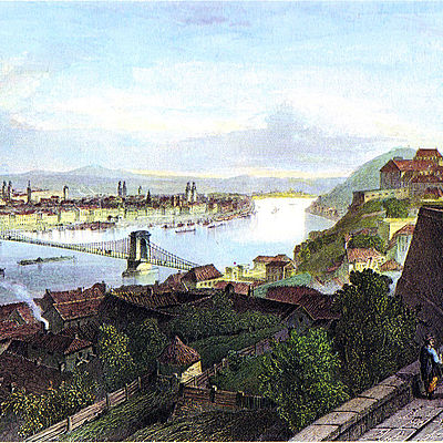 A reformkor, forradalom és szabadságharc Magyarországon timeline