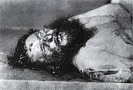 Rasputin's death