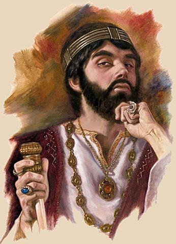 Abijam becomes king of Judah