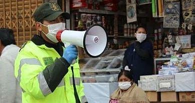 Salud confirma 24 casos nuevos de coronavirus; 354 en todo el país