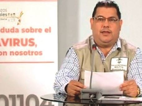 Bolivia registra 43 nuevos casos y la cifra total llega a 397