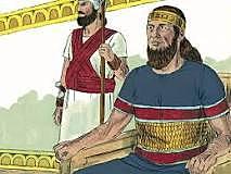 King Asa's Death