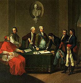 Trattato di Tolentino