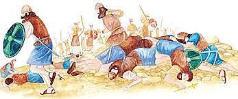 Abijah Defeats Israel