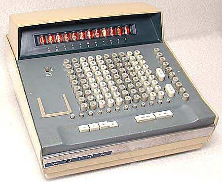 Calculadora Anita