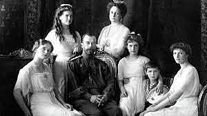 Eliminen a Tsar Nicolau II i tota la seva familia