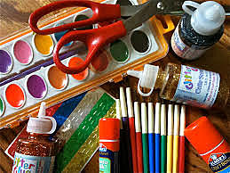 Surt l'Art & Crafts