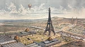 Exposició Universal de París