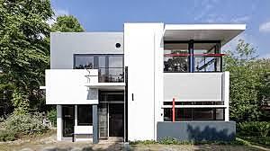 Casa Schöder de Gerrit Rietveld