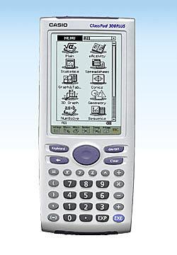 Calculadora de Última generación