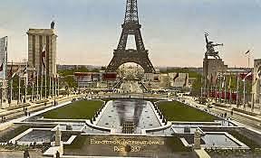 Exposició Internacional de París