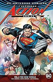 Primera aparició de Superman a la Revista Action Comics