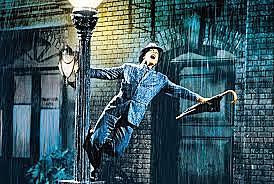 Estrena de la pel·lícula Singing in the rain