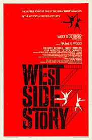 """S'estrena a Broadway """"Wes Side Story"""""""