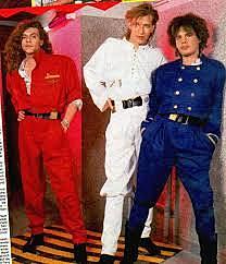 Comença la dècada dels 80