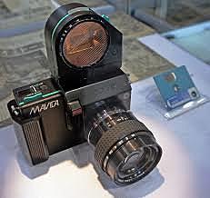 Sony Mavica MVC FV5