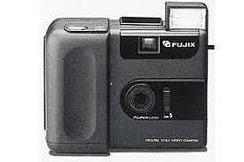Fuji Fujix DS-1P