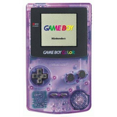 primer game boy