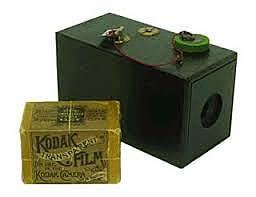 Kodak Primera Cámara