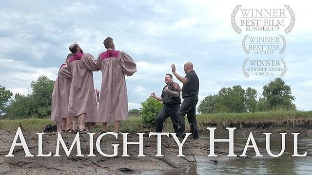 Almighty Haul