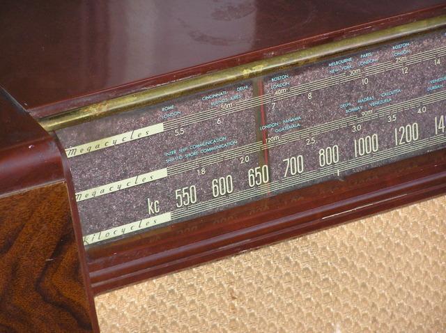 (R)Radio