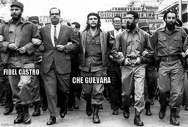 Fondazione della Repubblica Socialista di Cuba (che esiste ancora oggi)