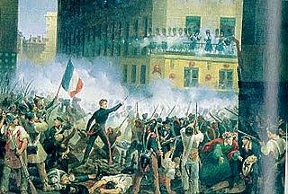 Revolucions liberals i nacionalistes a Europa.