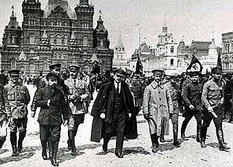 Primera Revolució Russa