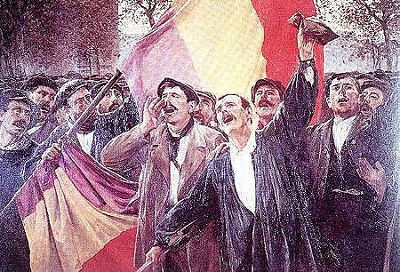 II República espanyola